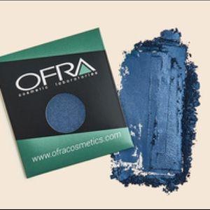 """Ofra Single Eyeshadow in """"Blue Jean"""""""